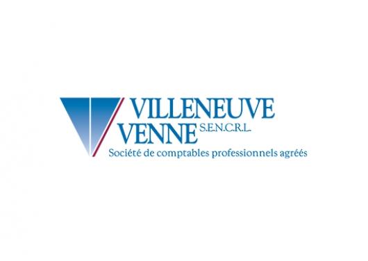 Villeneuve Venne comptables professionnels agréés